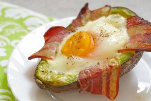 a recipe from the ketosis cookbook melt the fat away