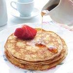 The best keto pancake recipe