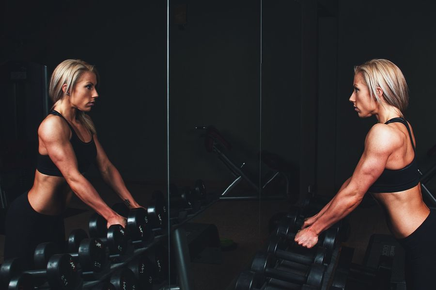 Workout plan for the cyclical ketogenic diet