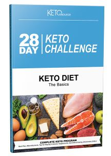 Keto diet guide bonus book from the keto diet challenge