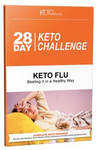 How to avoid keto flu