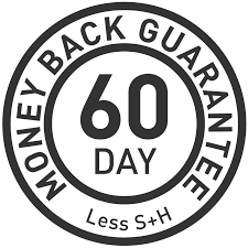 60 day money back guarantee of the ketosis bundle