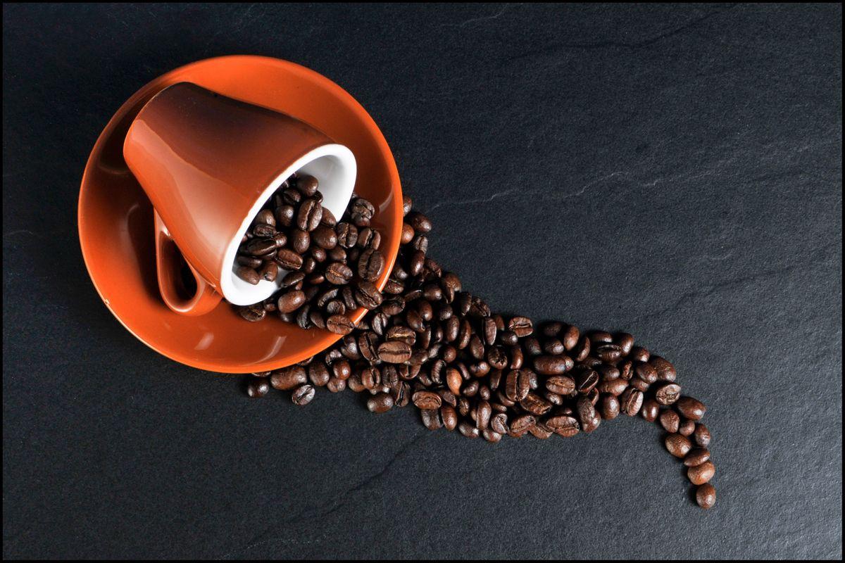 coffe when keto