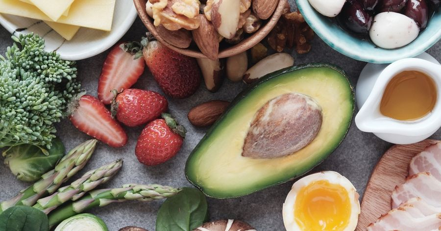 keto foods to eat