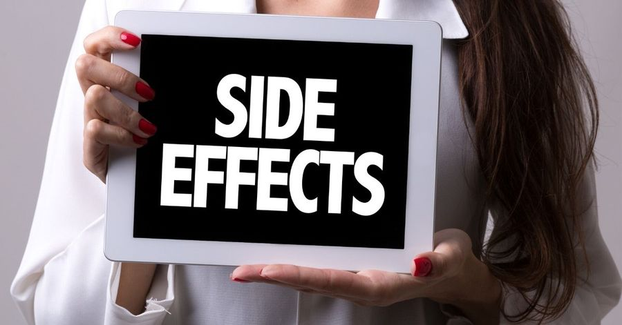 side effects of the ketogenic diet